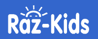 Image result for raz kids logo