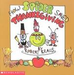 How Spider Saved Thanksgiving