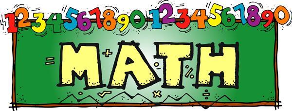Mrs  Gunther's 4th Grade / Math